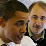 Barack Obama élu «Marketer de l'année 2008» par les marketers américains