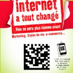Internet a tout changé : extrait (2)