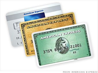 Phoning : American Express bât en brêche un poncif