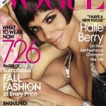 L'insolente épaisseur du Vogue US