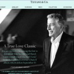 Tiffany  & Co : la saga continue…