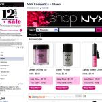 Les boutiques sur Facebook : enfin de (vrais) chiffres !