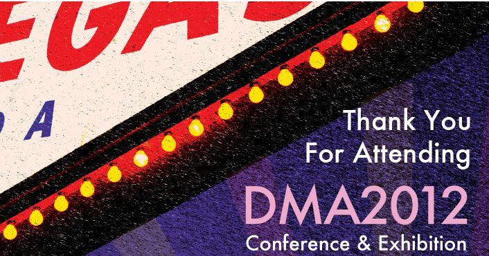 Que retenir du congrès DMA (Las Vegas) ?