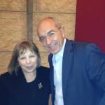 INTERVIEW : Didier Farge au congrès de la DMA (Las Vegas)