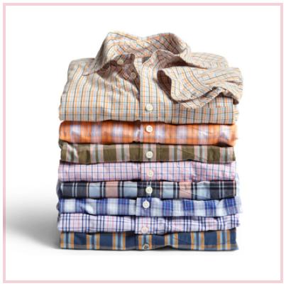 Chemises Gap
