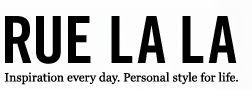 Logo RueLaLa