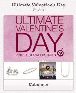 L'image de couverture du Board sur Pinterest