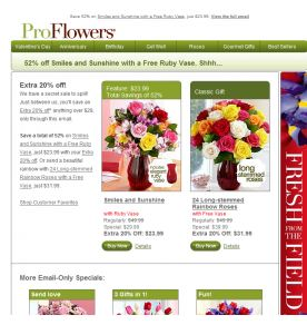 Pro-flower