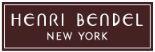 logo Henri Bendel