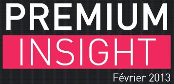 Logo Premium insight