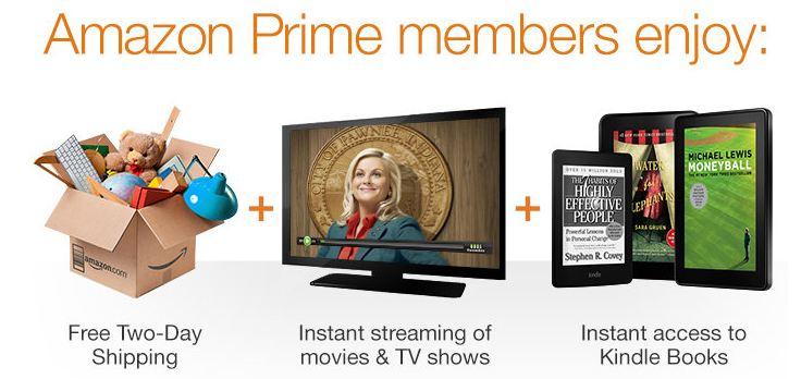 Image Amazon Prime