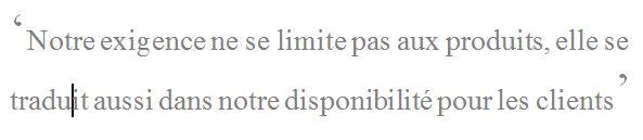 Lettrine 1