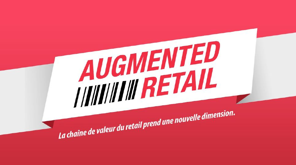 Logo augmented retail Digitas