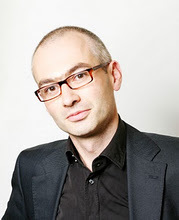 Mathieu Schelger, Directeur Développement Internet, Petrossian