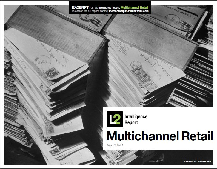 Capture Multichannel Retail