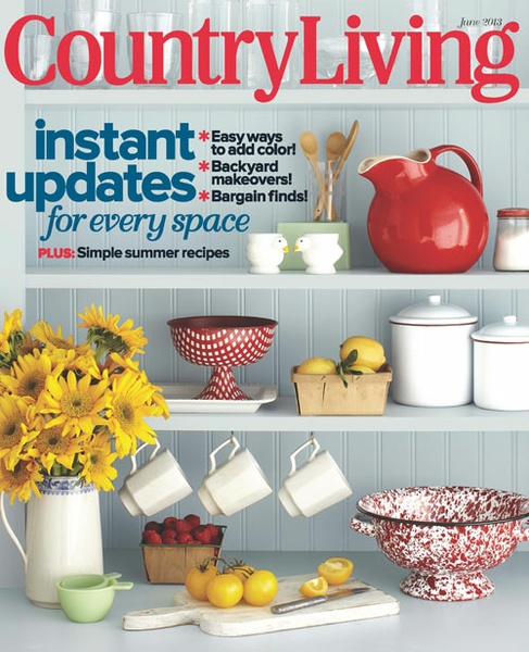 countryliving cover