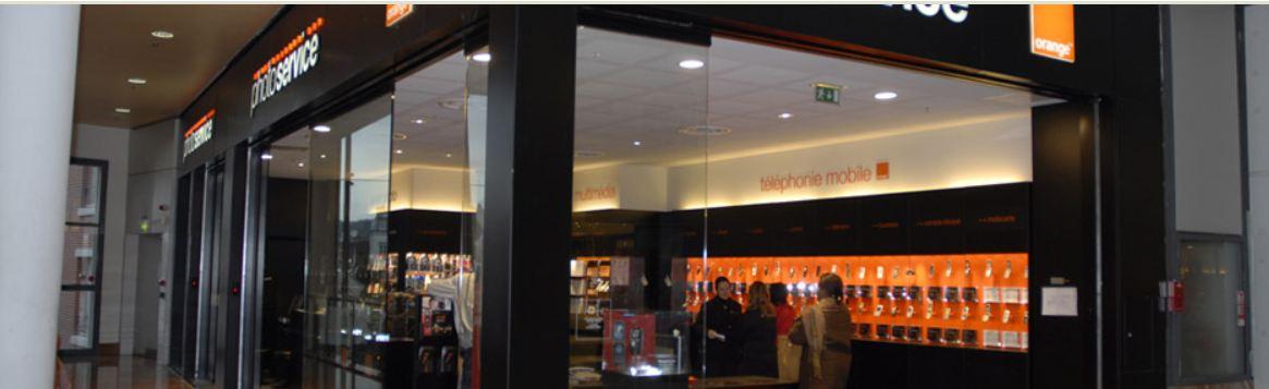 boutique La généralte de teléphone
