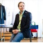 Une 'box' pour homme : son tailleur sur abonnement