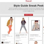 J.CREW met son catalogue sur Pinterest
