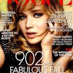VOGUE US: le September issue 2013 est sorti !