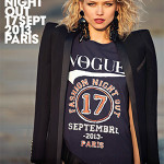 La Vogue Fashion Night Out : le social shopping descend dans la rue