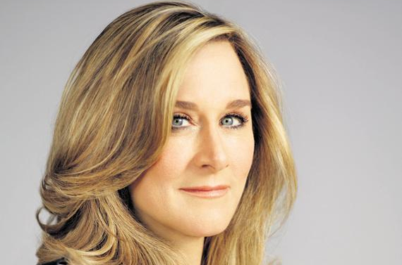 Interview d'Angela Ahrendts, CEO Burberry : que retenir ?