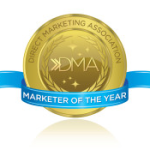 Live from Chicago : Linkedin, T-Mobile, co-DMA Marketer of the year