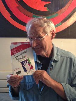 Henri Kaufman : «Nous sommes tous créatifs !»