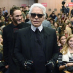 MasterClass Karl Lagerfeld à Sciences Po, en tweets