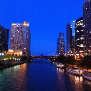 Invitation Conférence  : idées neuves repérées à la DMA, Chicago