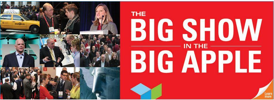 En live : la conférence mondial du Retail