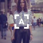 ASAP54, l'app Fashion qui relie On et Off