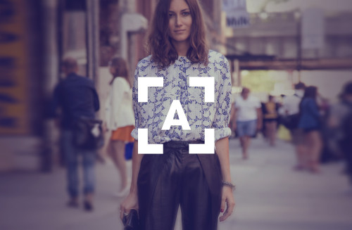 ASAP54, l'app Fashion qui relie On et Off