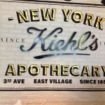 Recevoir chez  Kiehl's