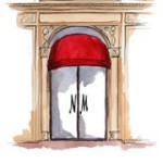 App mobile : Neiman Marcus  mélange contenus et commerce