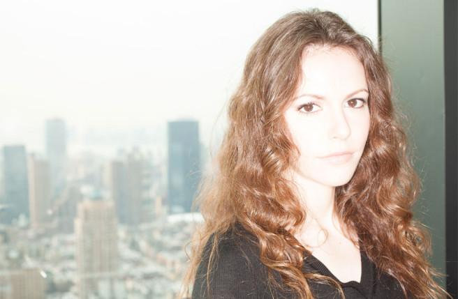 Amy Odell (cosmopolitan.com), rédactrice en chef «social»