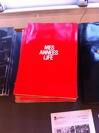 Exposition : quand Pierre BOULAT racontait la mode pour LIFE