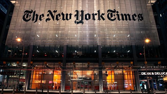 Le «New York Times» réussit sa transformation numérique