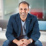 Atif Rafiq Chief Digital Officer at McDonald's