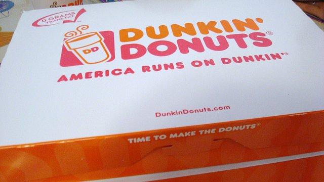 Comment Dunkin' Donuts remplit ses restaurants le lundi ?