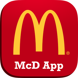 McDonald's USA : Mobile first