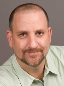 Daniel Dreymann, CEO Mowingo