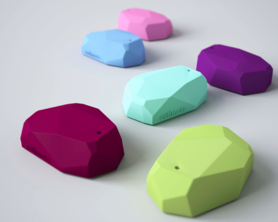 Beacon - Source : estimote.com