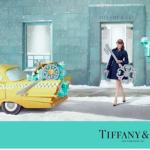 Tiffany & Co. : storytelling dans un New York étincellant