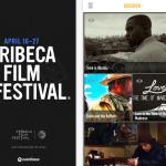 Mobile et Beacon s'invitent au cinéma
