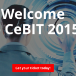 Assistez au CEBIT 2015 à Hanovre en VIP…