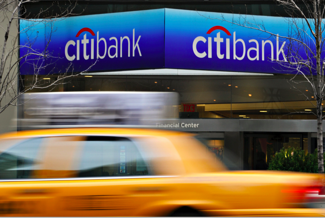 Que pense CitiBank des push notifications  ?