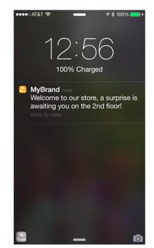 Pas une simple appli mobile, un outil CRM