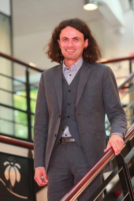 Pierre Jacobs, Directeur Général – Générale de Téléphone et Mood