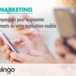 Appli Mobile : 10 tactiques inspirées du Retail américain pour augmenter sa base d'utilisateurs